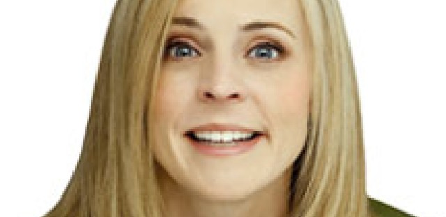 Daily Rehearsal: Maria Bamford scheduled for October Second City appearance