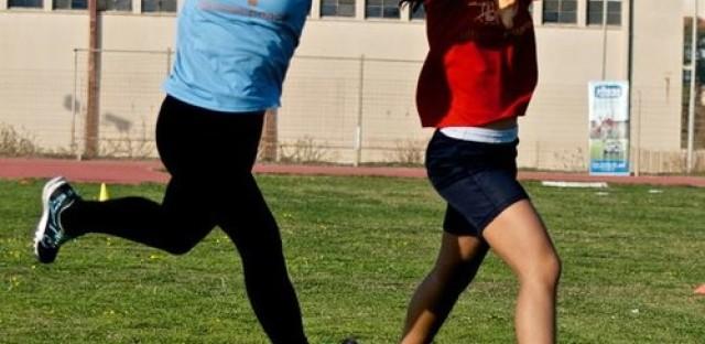 Ultimate frisbee brings Jewish, Palestinian and Arab Israeli kids together