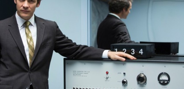 'The Experimenter' tells story of Milgram's obedience experiments
