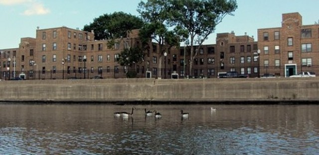 Chicago Housing Authority plans to make Lathrop Homes mixed income