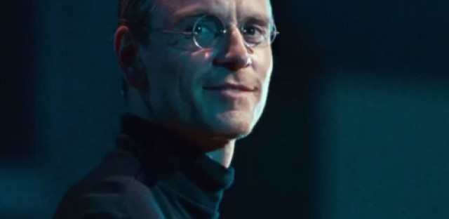 'Steve Jobs' film embraced by critics, but not by those who knew Jobs