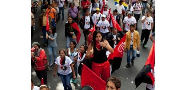 Venezuela: Opposition protests continue, President Maduro supporters come out