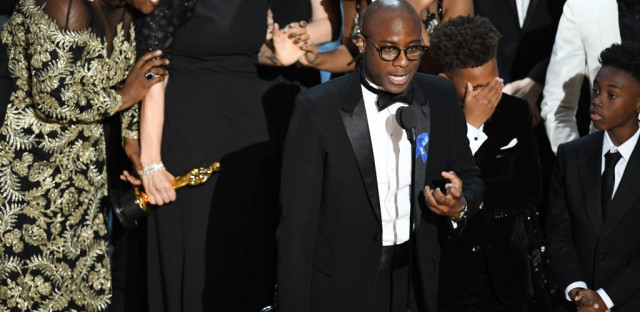 Pop Culture Happy Hour : The Oscars Were Crazy Image