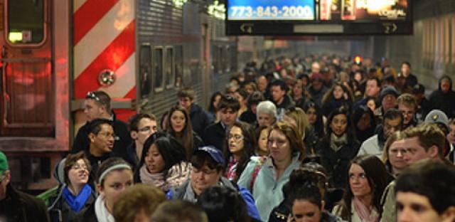 WBEZ's Curious City takes a closer look at public transportation