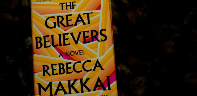Rebecca Makkai Tells Story Of Chicago AIDS Crisis In 'The Great Believers'