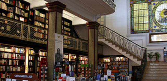 Is the independent bookstore thriving, or just surviving?