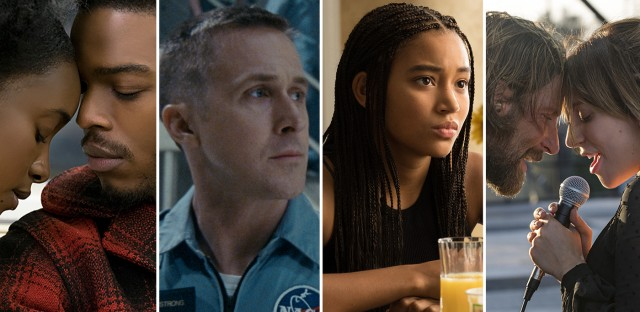 Pop Culture Happy Hour : Fall Movie Preview Image