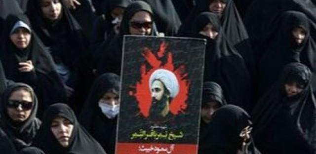 Saudi Arabia-Iran Diplomatic Row