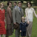 Pop Culture Happy Hour : Downton Abbey and Nostalgia as a Genre Image