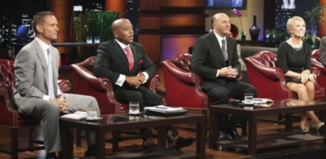 Daily Rehearsal: 'Shark Tank!' is not part of 'Shark Week'