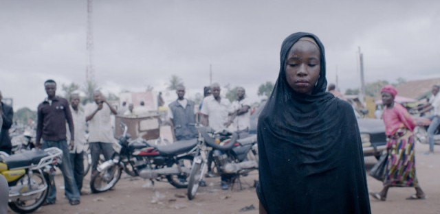 A Nigerian Actress Had an Unlikely Dream: Make a Movie About Fistula