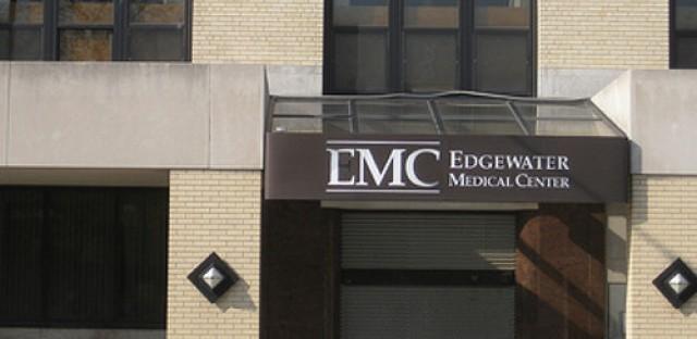 Alderman explains latest happenings with Edgewater Medical Center