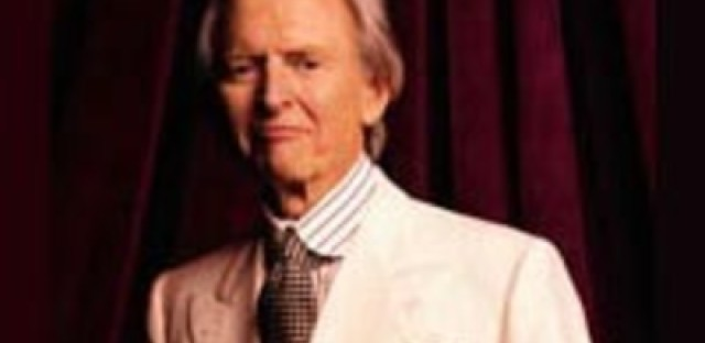 Tom Wolfe in Conversation with Carol Marin