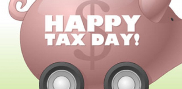 Friday Foodie Forecast: Tax Day dining deals