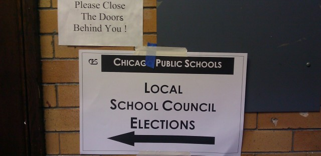 Local school council elections attract 4,384 parents and community members as candidates