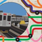Why the CTA 'L' Has so Many Strange Twists, Dips and Turns