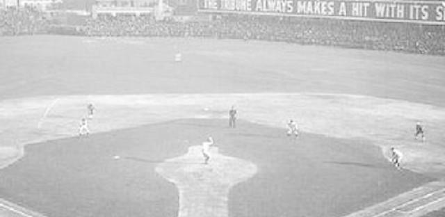Chicago's first black baseball player dies