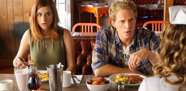 Pop Culture Happy Hour : You're The Worst & Mixing Comedy and Drama Image