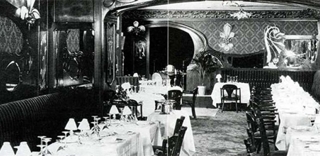 Maxim's: The restaurant that put Chicago on the haute cuisine map