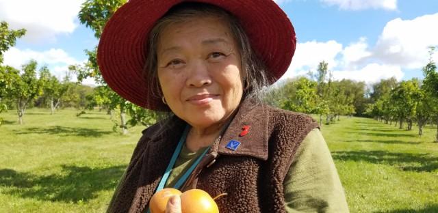 Asian Pear Thumbnail
