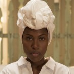 "DeWanda Wise plays Nola, a self-described ""sex-positive, polyamorous, pansexual,"" in the Neflix series She's Gotta Have It."
