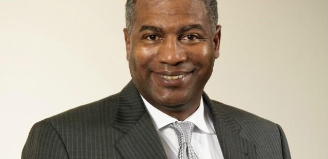 CHA CEO Charles Woodyard's resignation is effective Nov. 1.