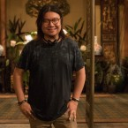 Author Kevin Kwan is the executive producer of the film adaptation of his best-selling novel Crazy Rich Asians.