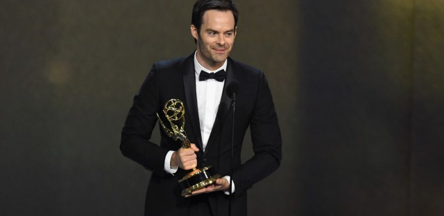 Pop Culture Happy Hour : 2018 Emmy Awards Image