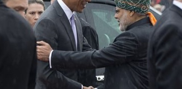 Obama in India, Greek elections, and a shift in power in Saudi Arabia