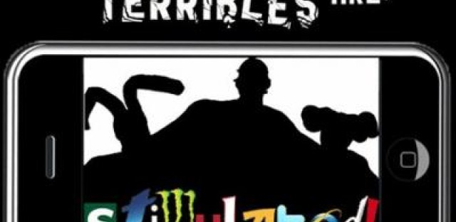 Daily Rehearsal: 'Stimulated!' from Les Enfants Terribles closes