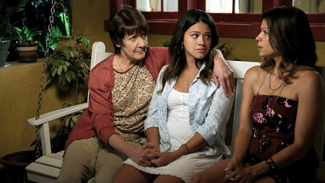 What Jane the Virgin and Crazy Ex-Girlfriend reveal about