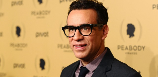 Pop Culture Happy Hour : Fred Armisen and Welcome To Night Vale Image