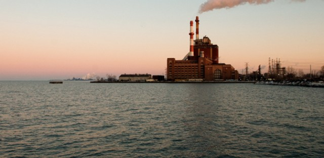 Chicago students push for divestment from fossil fuels