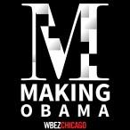 Making Obama Logo