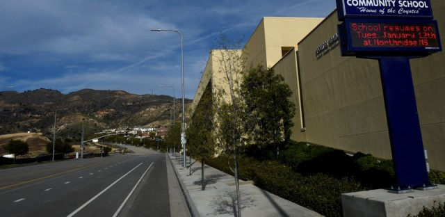 After Nearly 4 Months, Porter Ranch Gas Leak is Temporarily Plugged