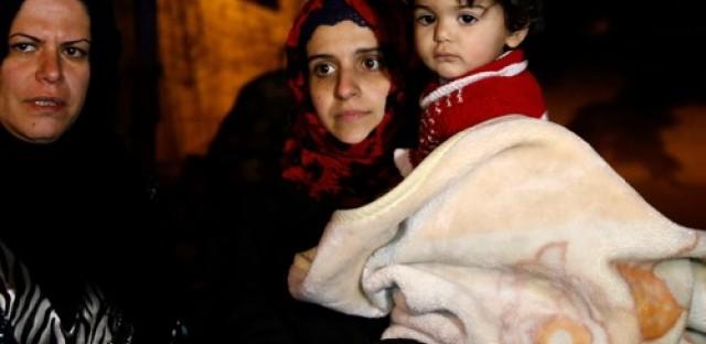 Aid to Madaya, Syria, intercontinental marathon runner and  investigation of World Bank subsidiary