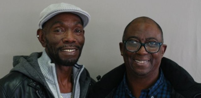 StoryCorps : StoryCorps 521: Rickey and Eddie Image