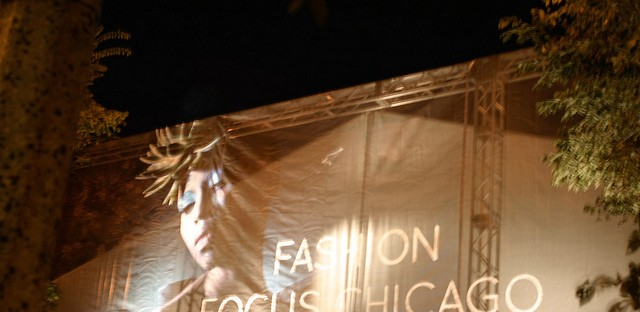 Local and global designs share the spotlight at this year's Fashion Focus Chicago