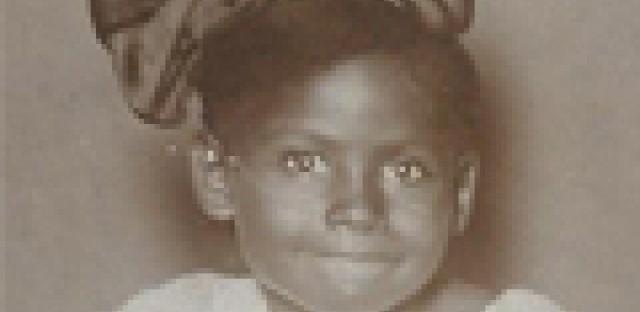 Radio Diaries : #77: Surviving the Tulsa Race Riot Image