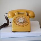 Make some phone calls