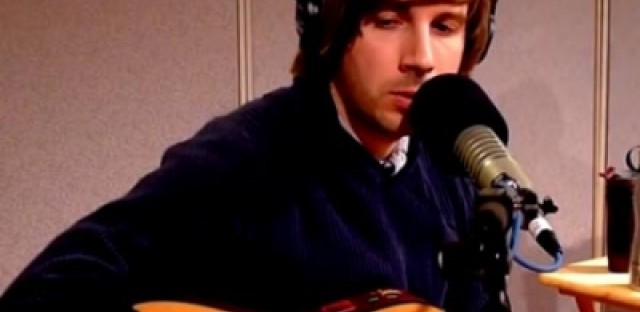Will Phalen performs live on 'Eight Forty-Eight'