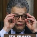 Sen. Al Franken, D-Minn., is facing pressure to resign after allegations of sexual harassment against him. He said Monday he would not.