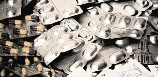 Regulating India's generic drug industry