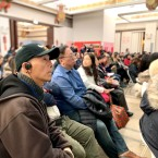 Chinatown double homicide community meeting