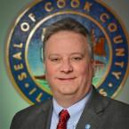 McCook Mayor Jeffrey R. Tobolski