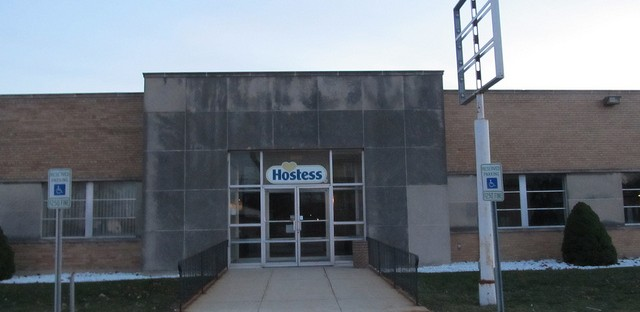 Former Hostess Brands Factory