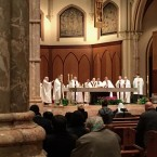 Chicago's Catholic community prepares for new archbishop
