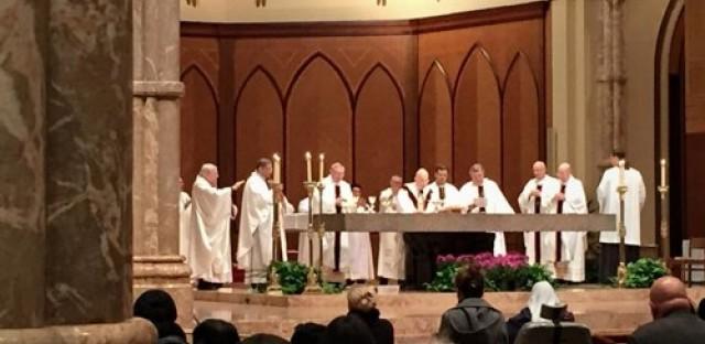 Chicago's Catholic community prepares for new archbishop