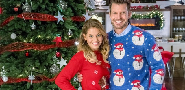 Pop Culture Happy Hour : Hallmark Holiday Movies  Image