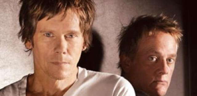 Daily Rehearsal: Kevin Bacon comes to Chicago